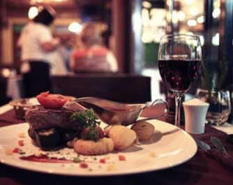 Restaurant Joey's Only St Albert
